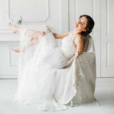 Составляем идеальный тайм-лист утра невесты