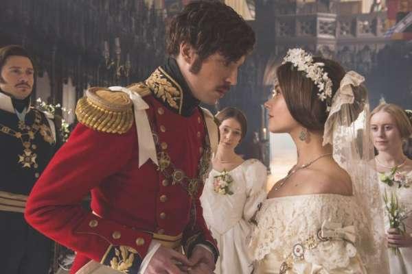 Цитаты о исторически важных свадьбах