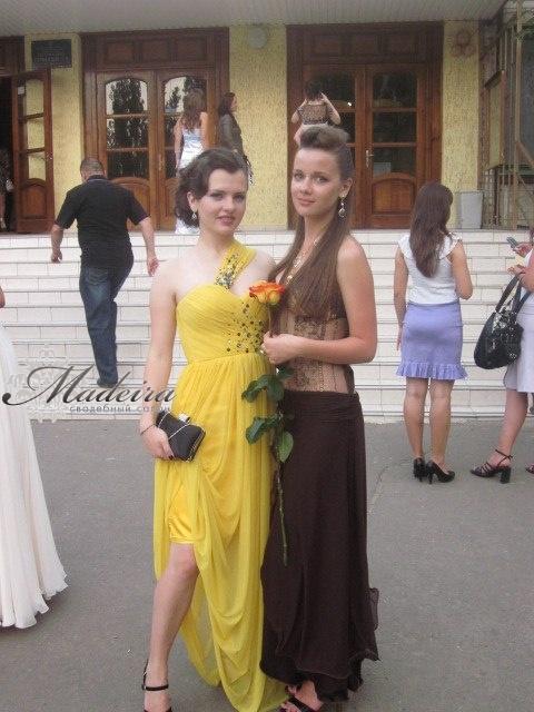 Невеста Выпускница Дарина