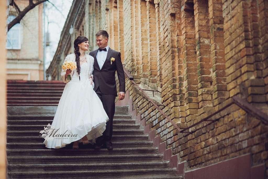 Невеста Наталья и Сергей