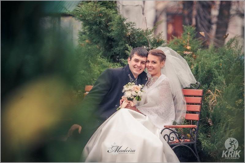 Невеста Даша