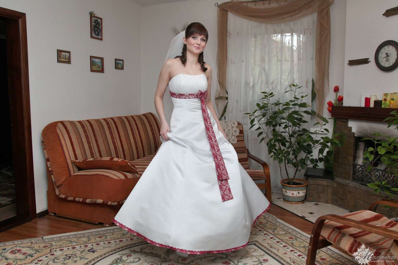 Невеста Валентина