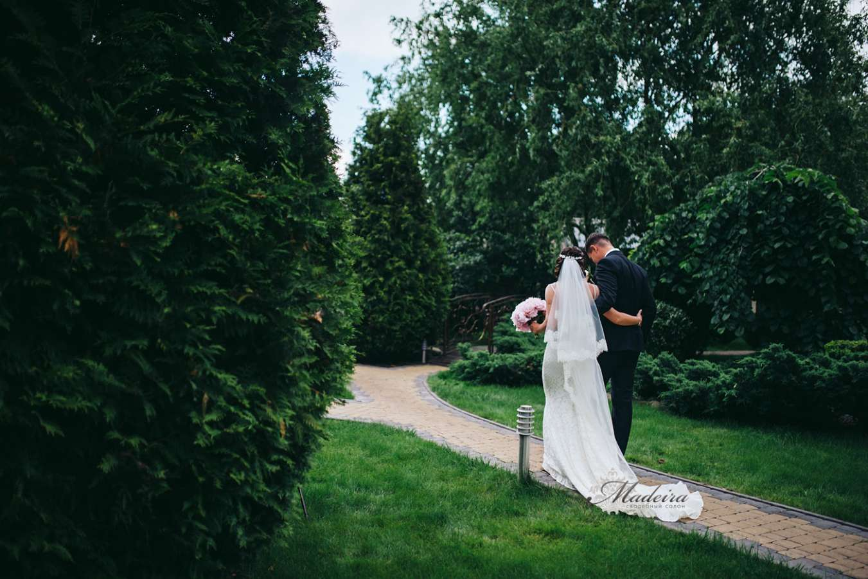 Невеста Дмитрий и Мария