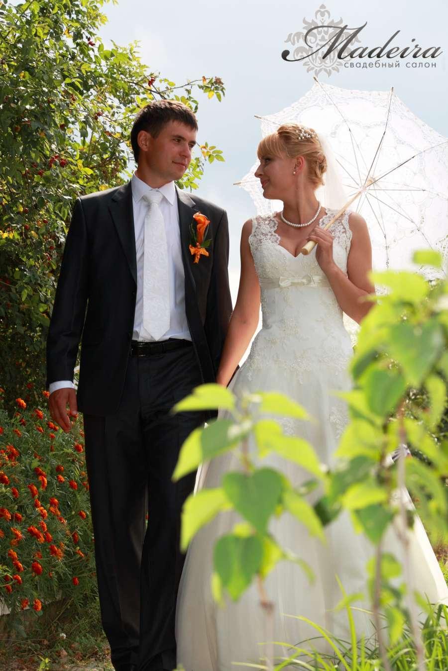 Невеста Марина и Анатолий