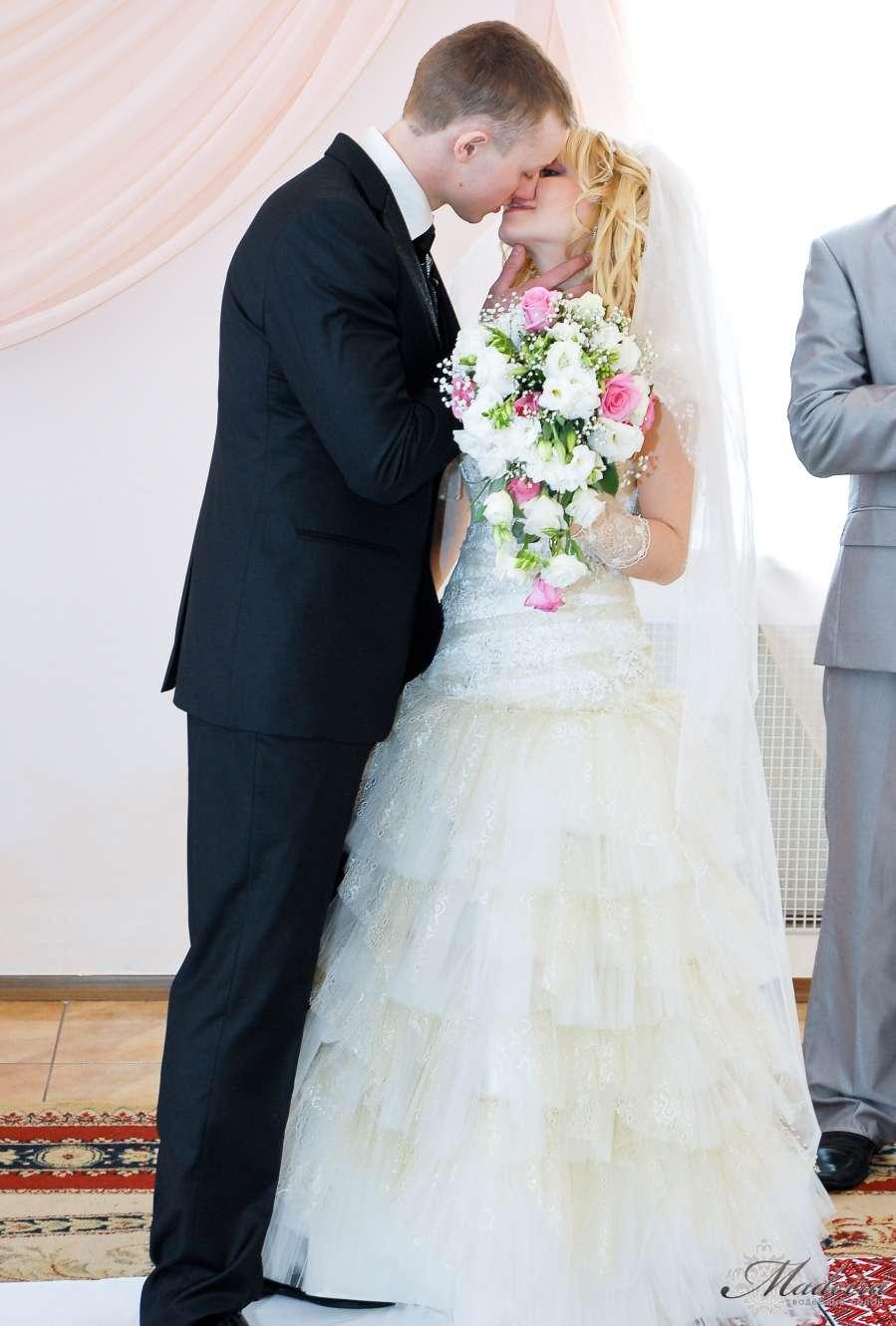 Невеста Неля и Сережа