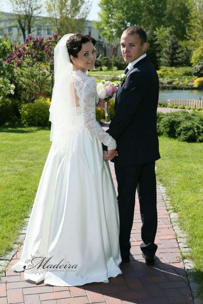 Невеста Слава и Оля