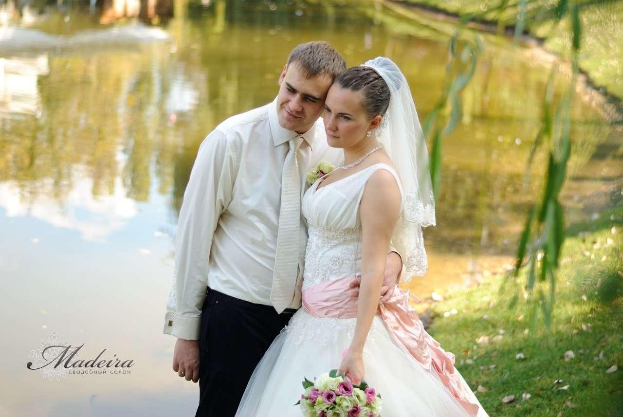 Невеста Олег и Екатерина