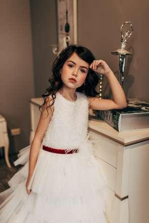 Детское платье №2013
