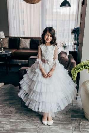 Детское платье №2016