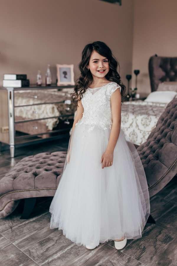 Детское платье №2017