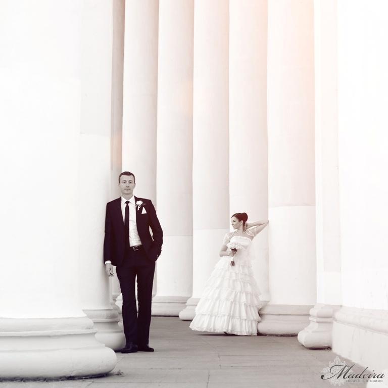 Невеста Алла