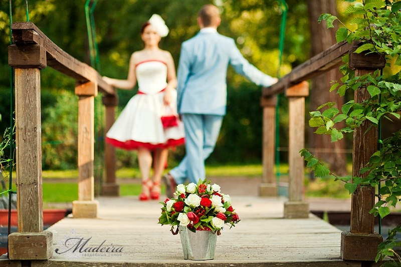 Невеста Олечка