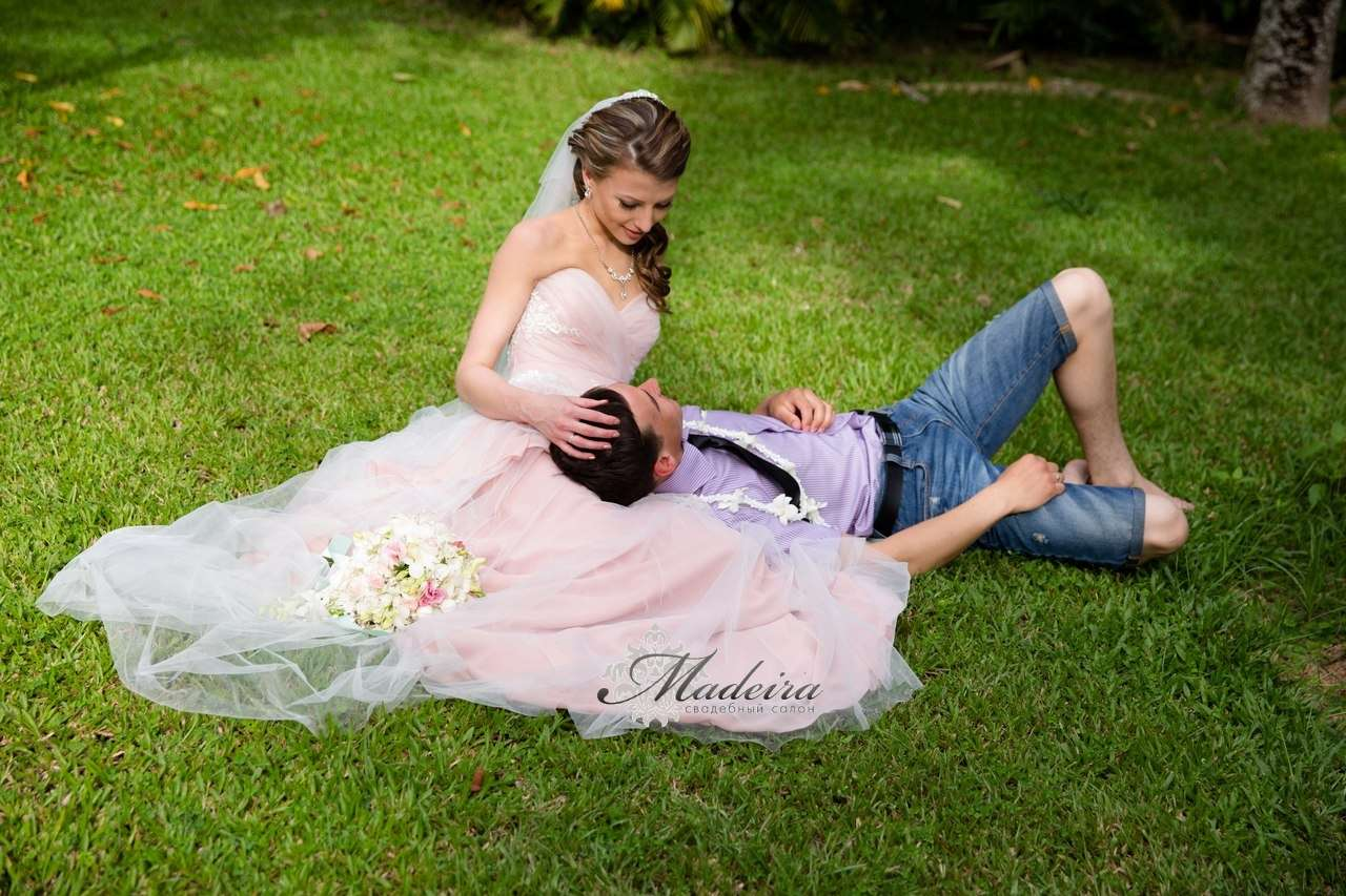 Невеста Анжелика