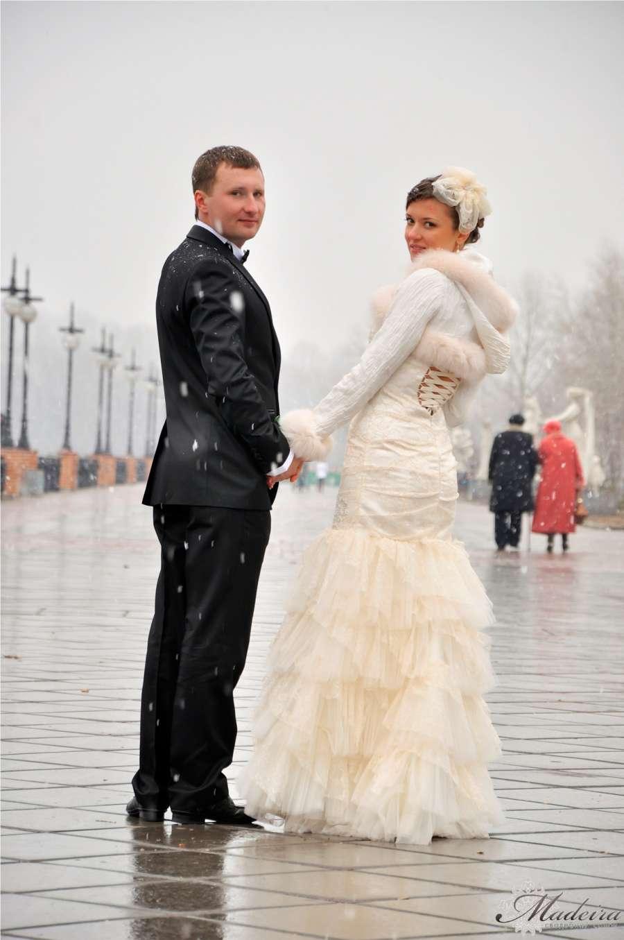 Невеста Алина и Сережа