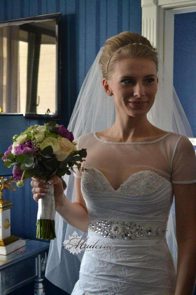 Невеста Катя и Богдан