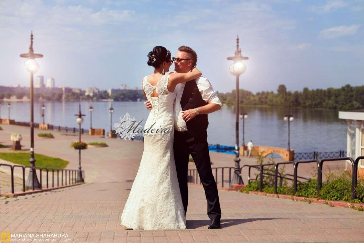Невеста Ольга и Даниил