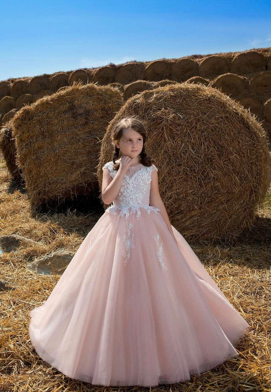 Детское платье Debora