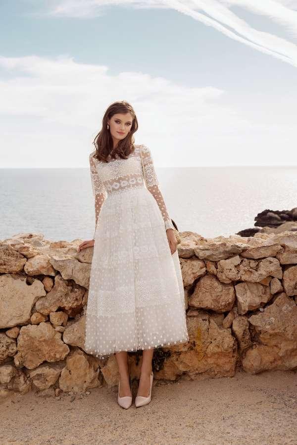 Свадебные платья 2020 ▷ Свадебный Торговый Центр Вега - Москва | 899x600