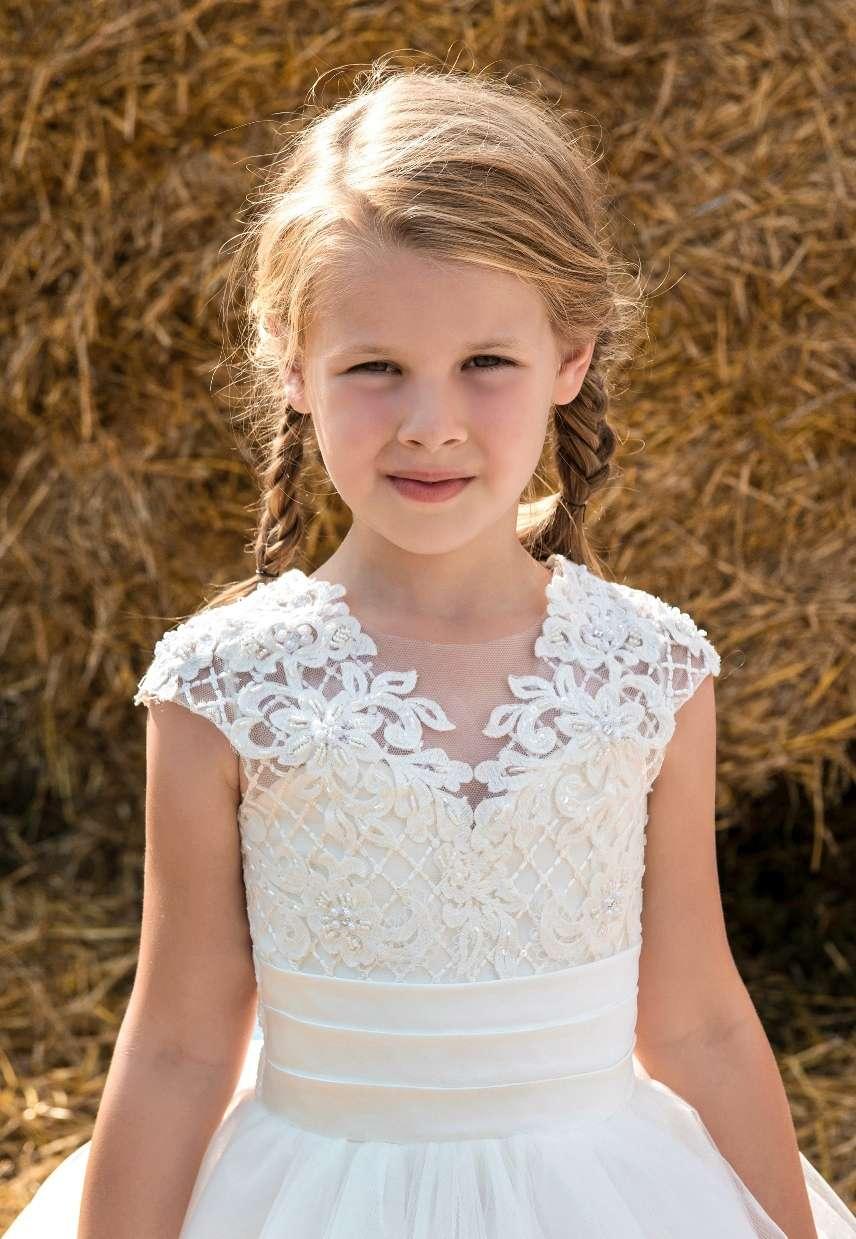 Детское платье Donna