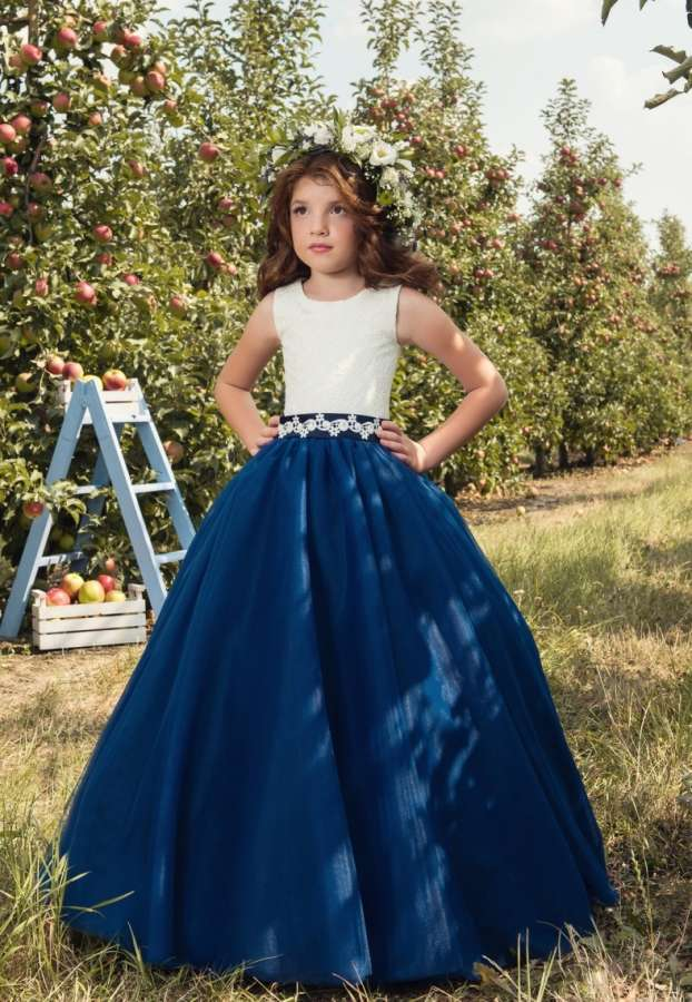 Детское платье Emma