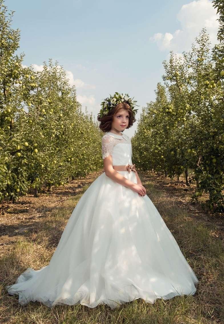 Детское платье Eugenia