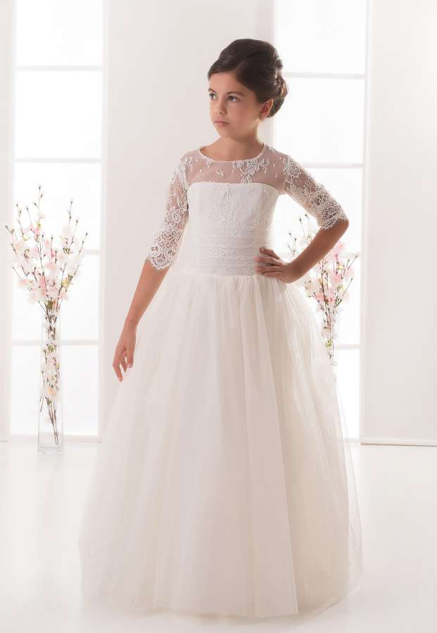 Детское платье Feya