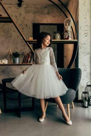 Детское платье №2030