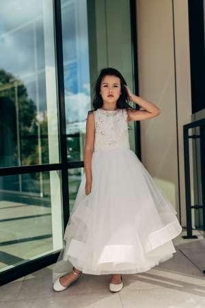 Детское платье №2022