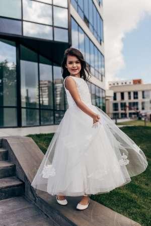 Детское платье №2027