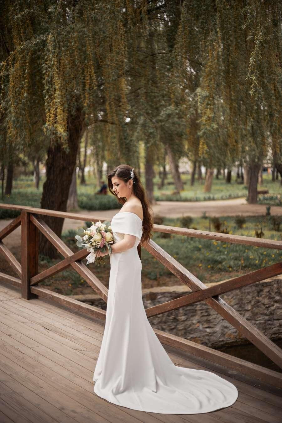 Невеста 582021
