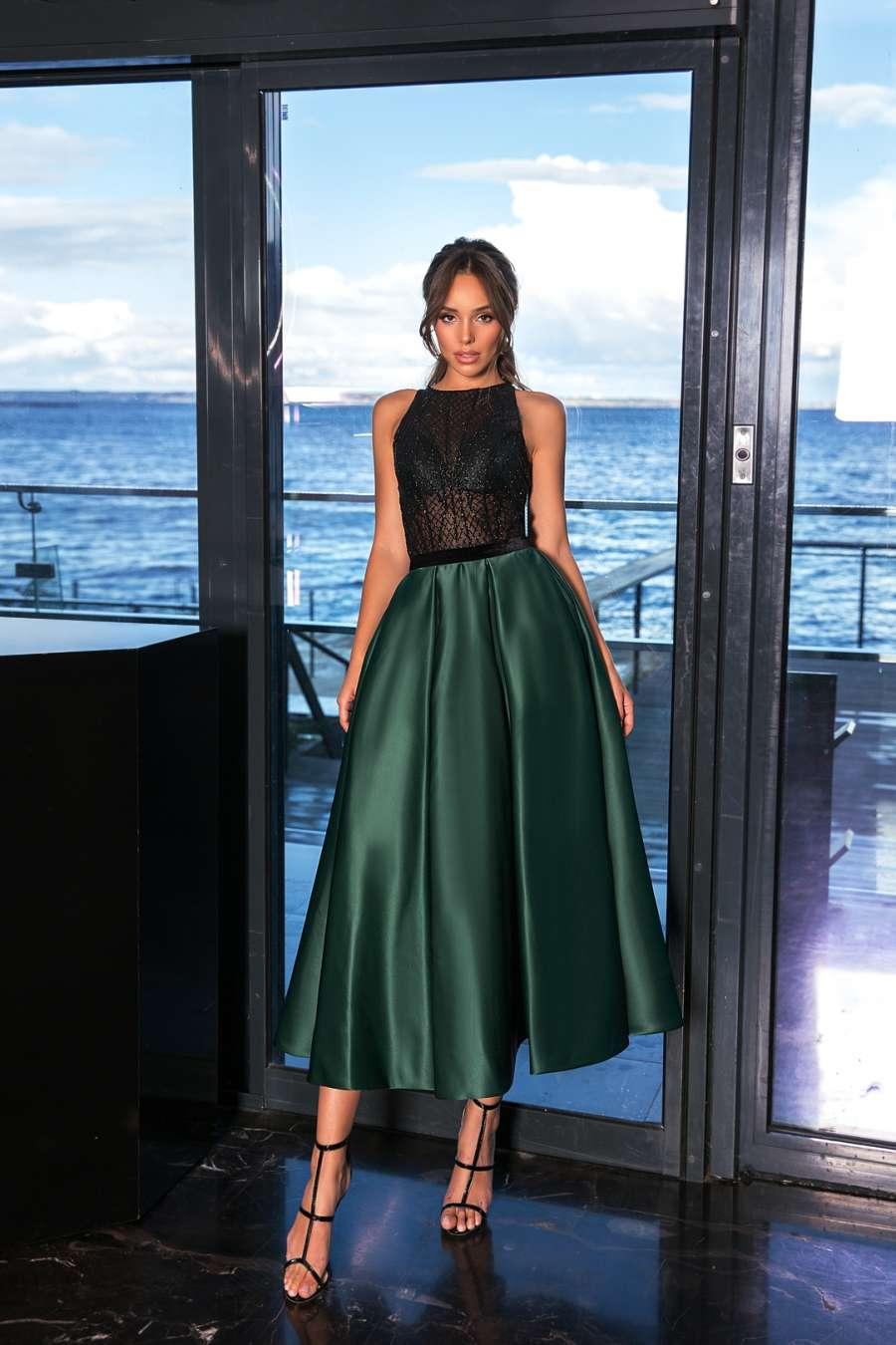 вечернее платье Lilian