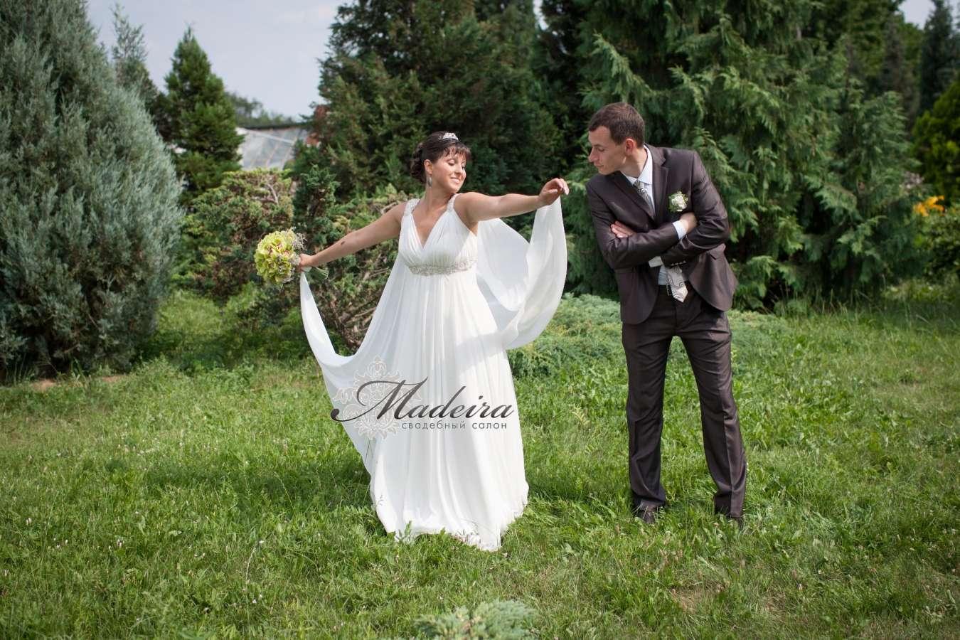 Невеста Ирина и Владимир