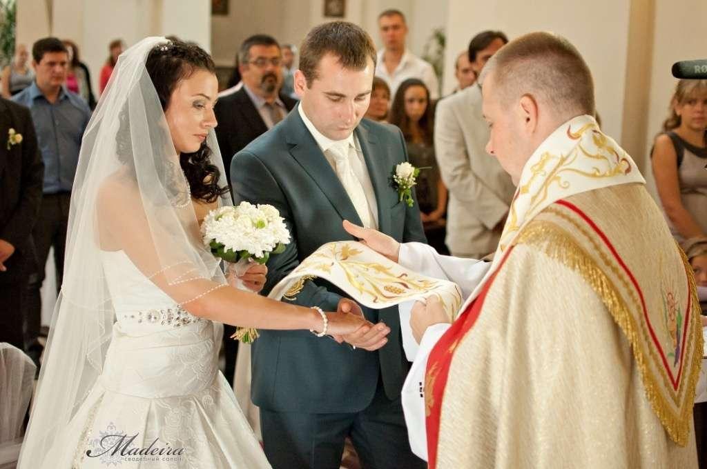 Невеста Анжела и Сергей