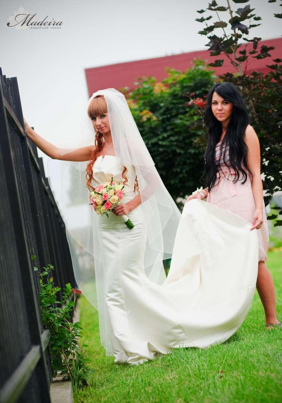 Невеста Юля и Юра