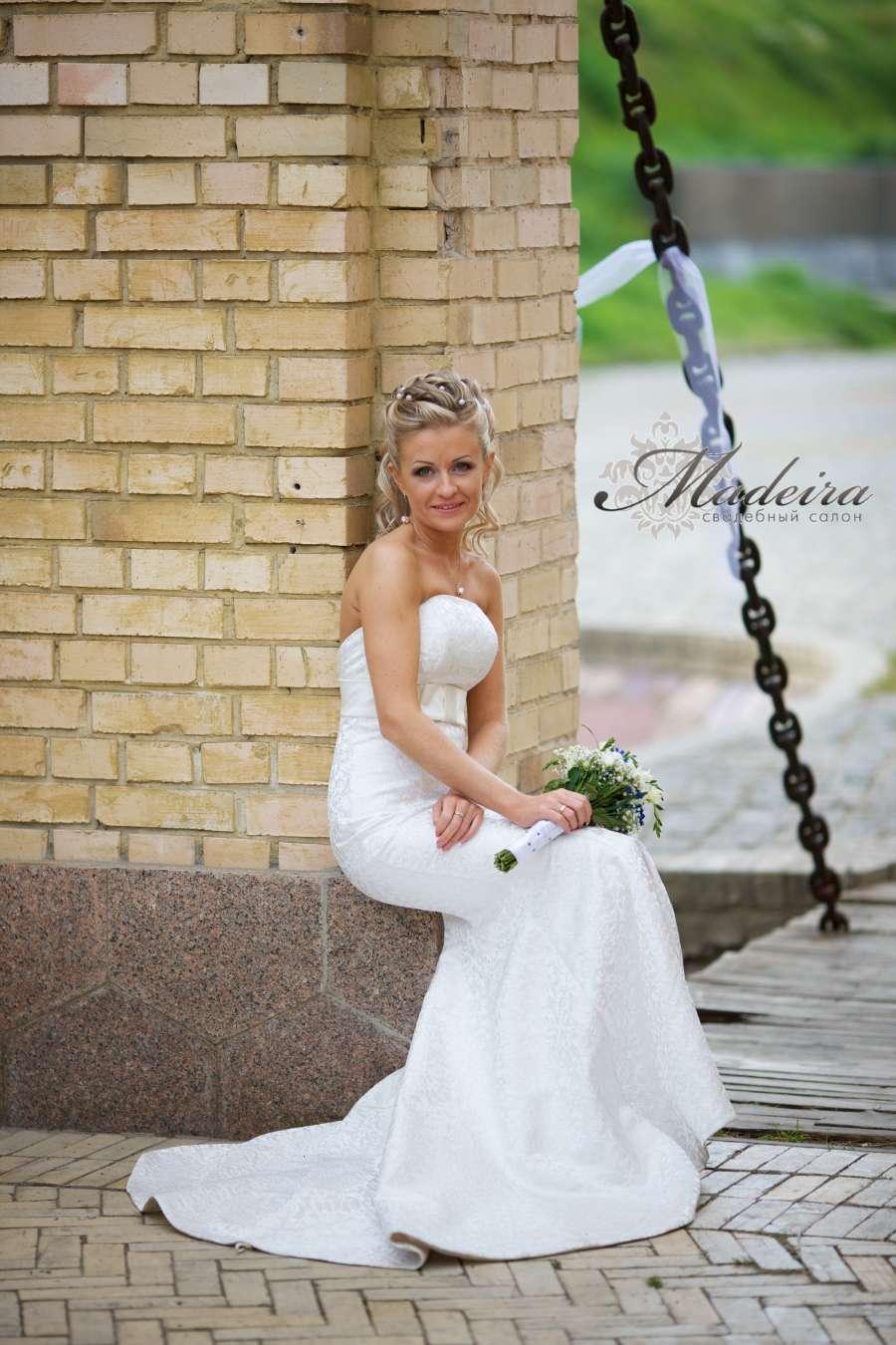 Невеста Юлия и Андрей