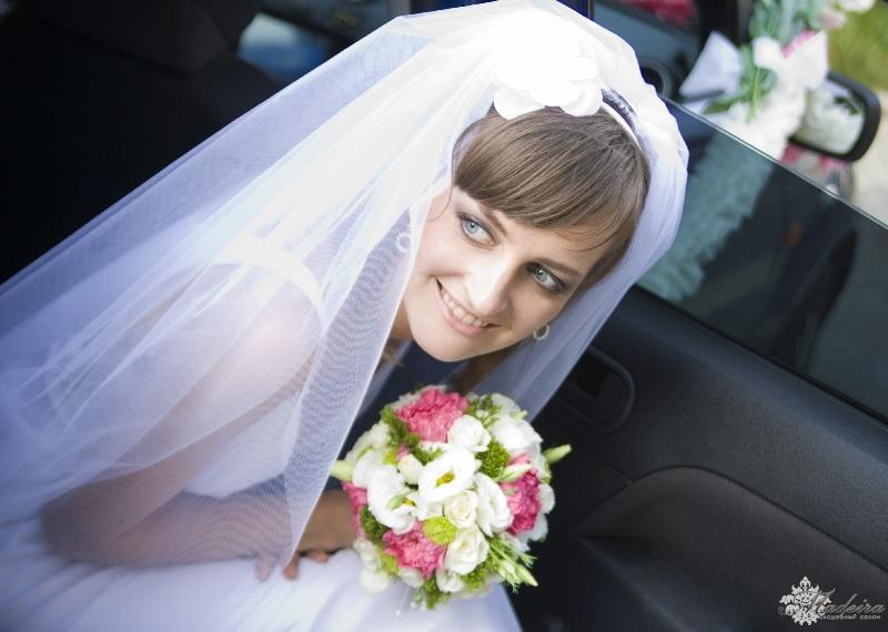 Невеста Aня и Bитя