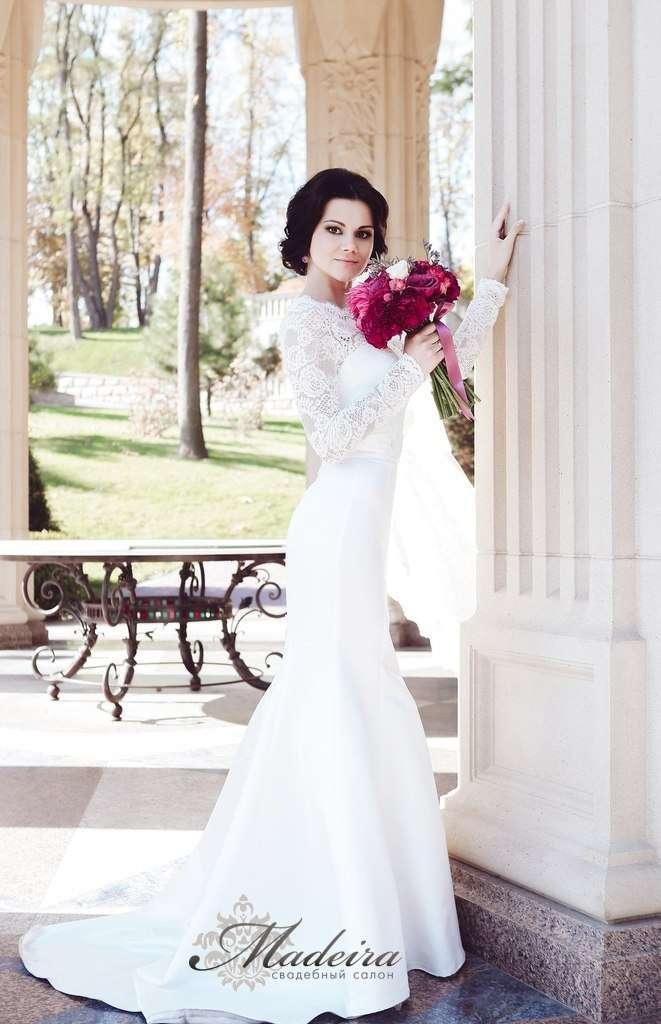 Невеста Александра и Валерий