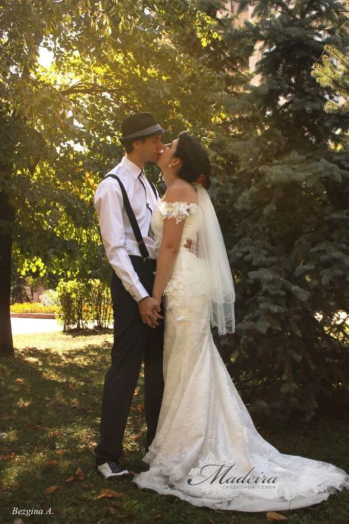 Невеста Алена