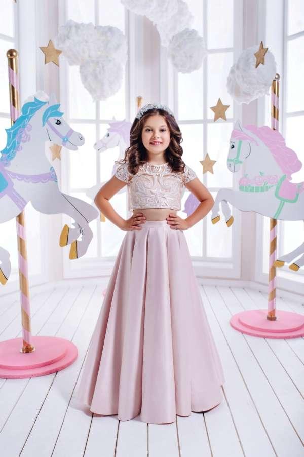 Детское платье Alina