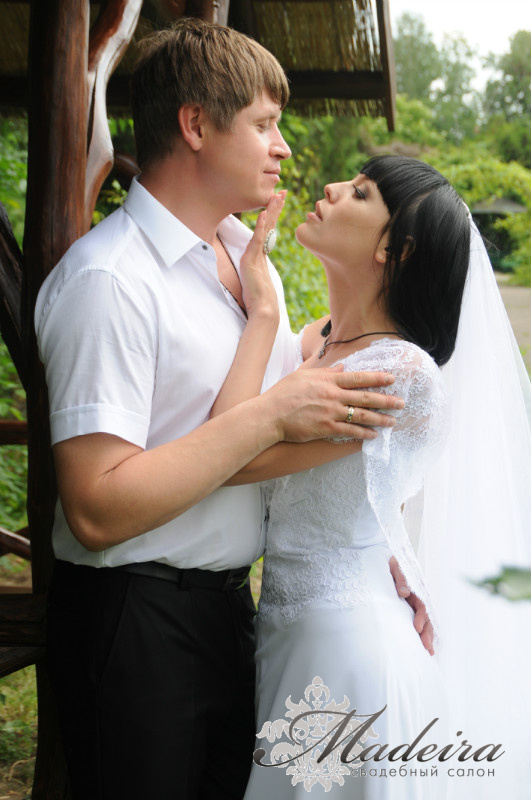 Невеста Вячеслав и Анастасия