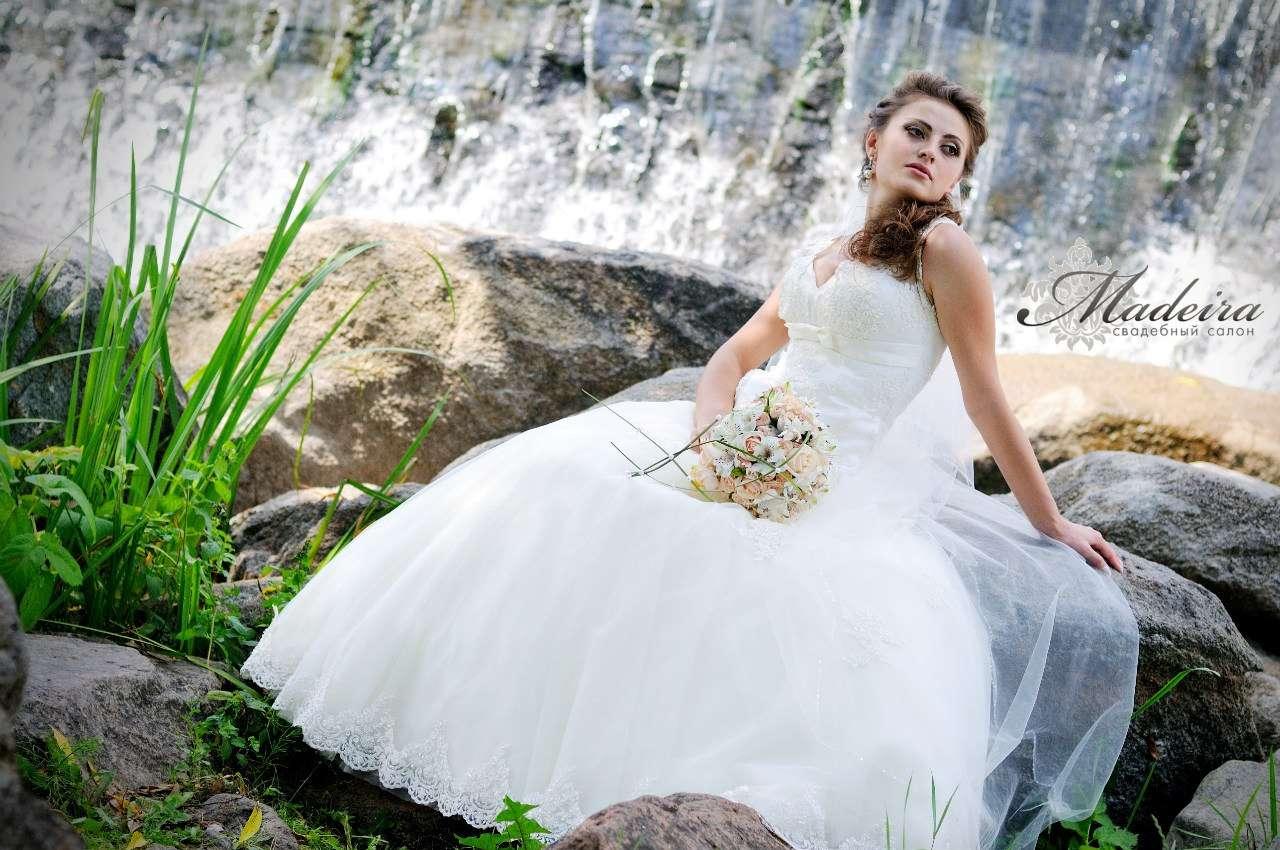Невеста Анастасия и Владимир