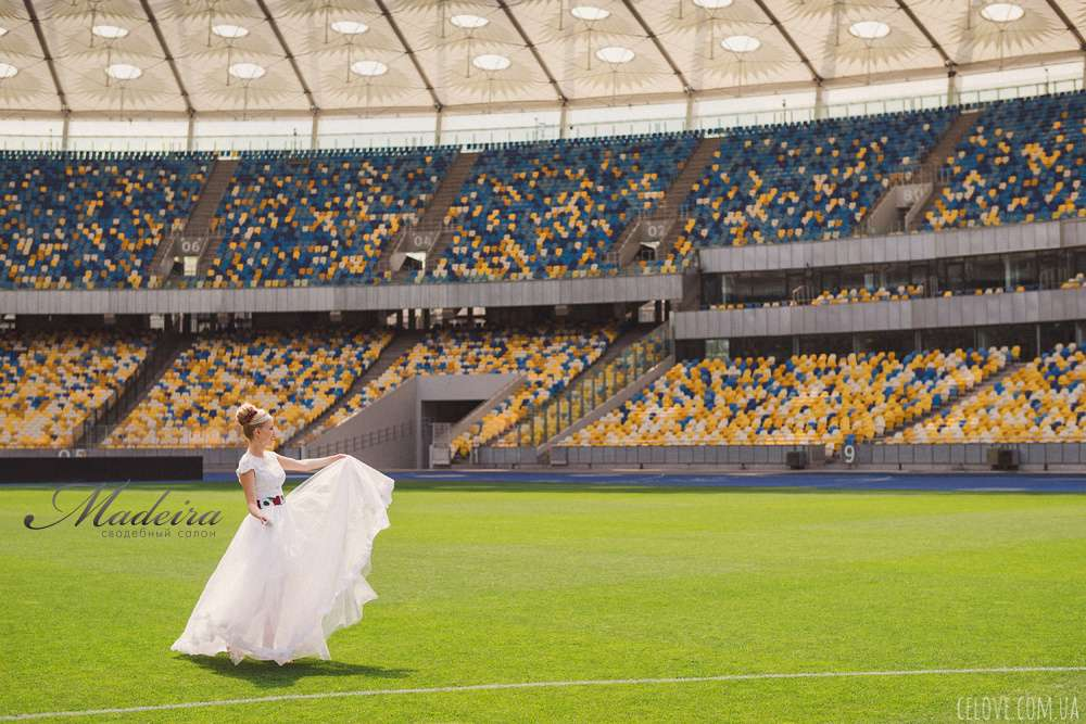Невеста Анна и Вадим