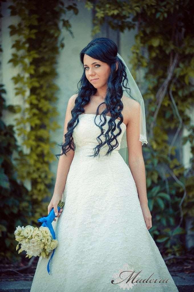 Невеста Аня+Стас