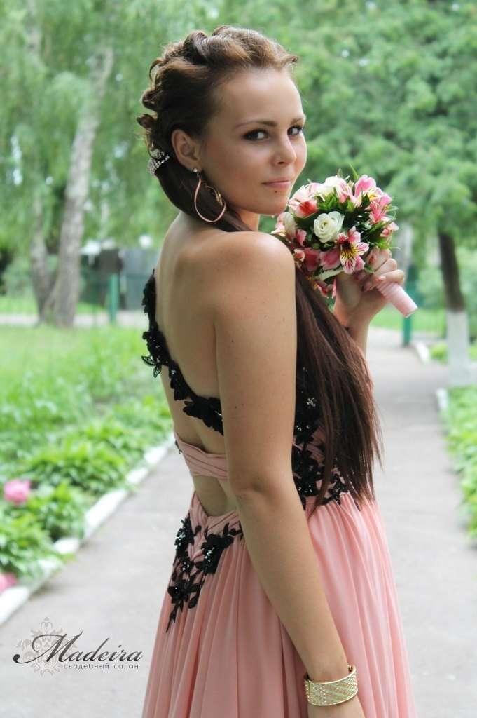 Невеста Выпускница Анастасия