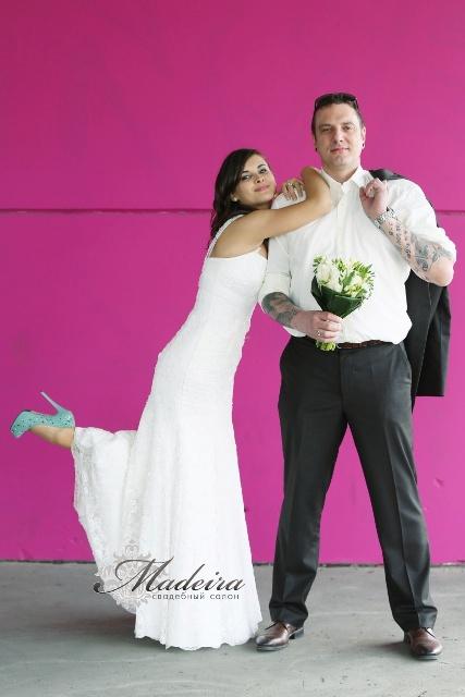 Невеста Lana Melnichuk & Ws Siggi
