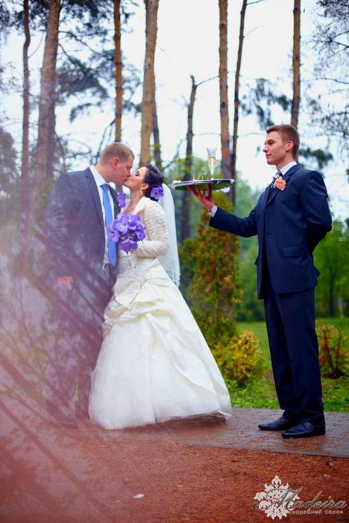 Невеста Дарина и Дима