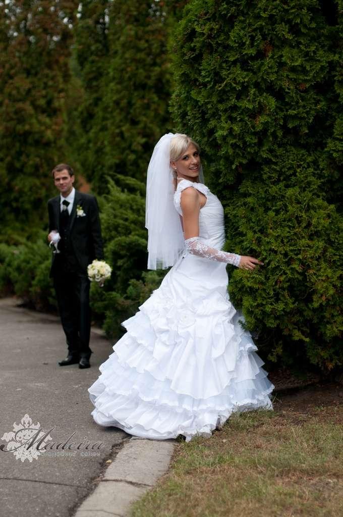 Невеста Виталий и Татьяна