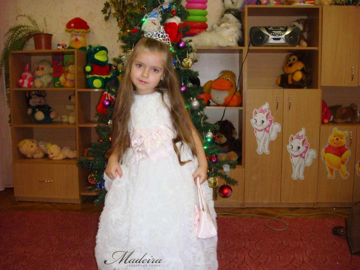 Невеста Настенька