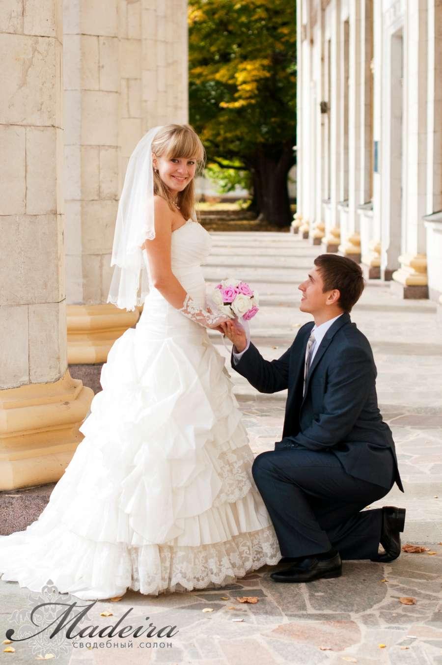 Невеста Ирочка