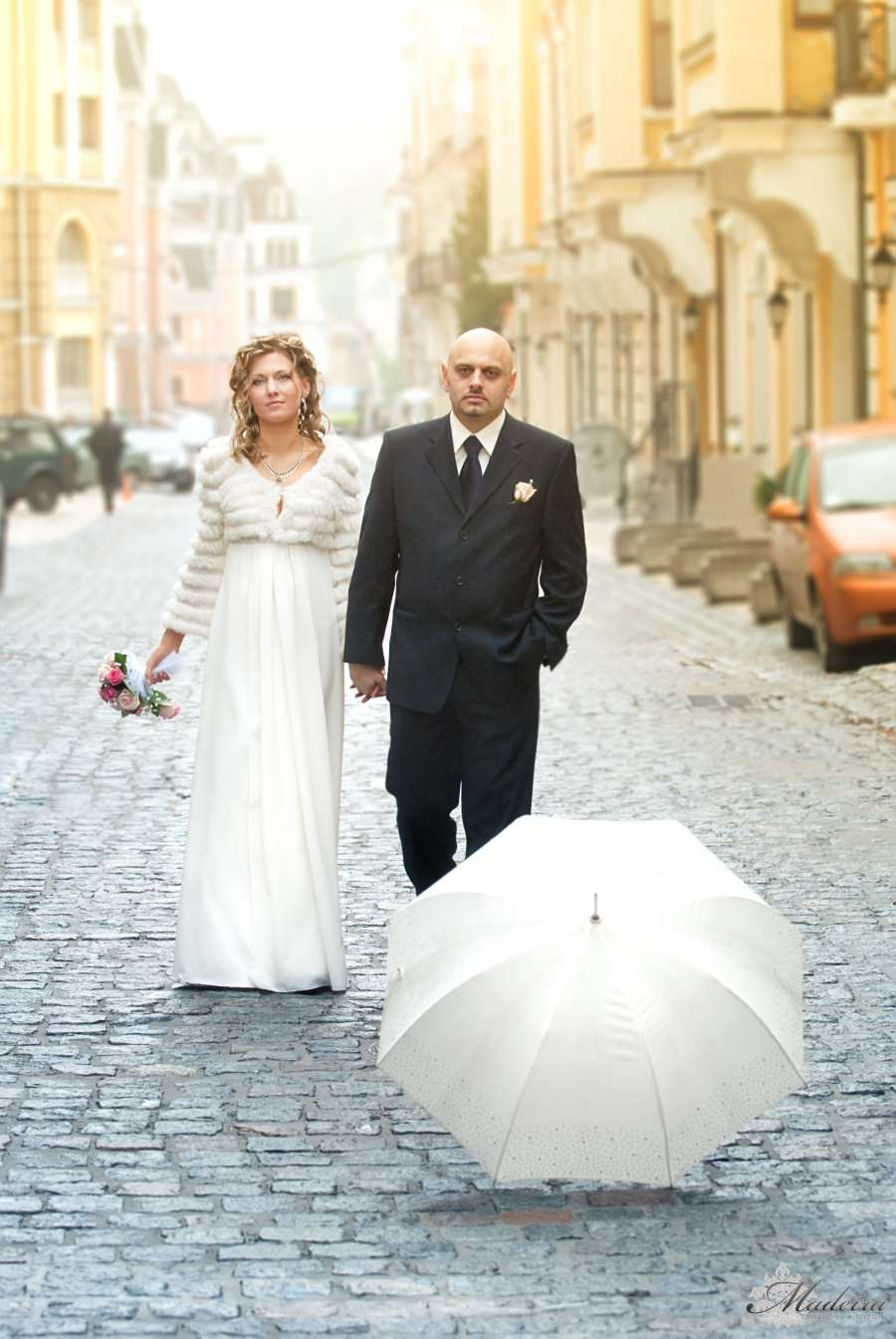 Невеста Наташа и Саша